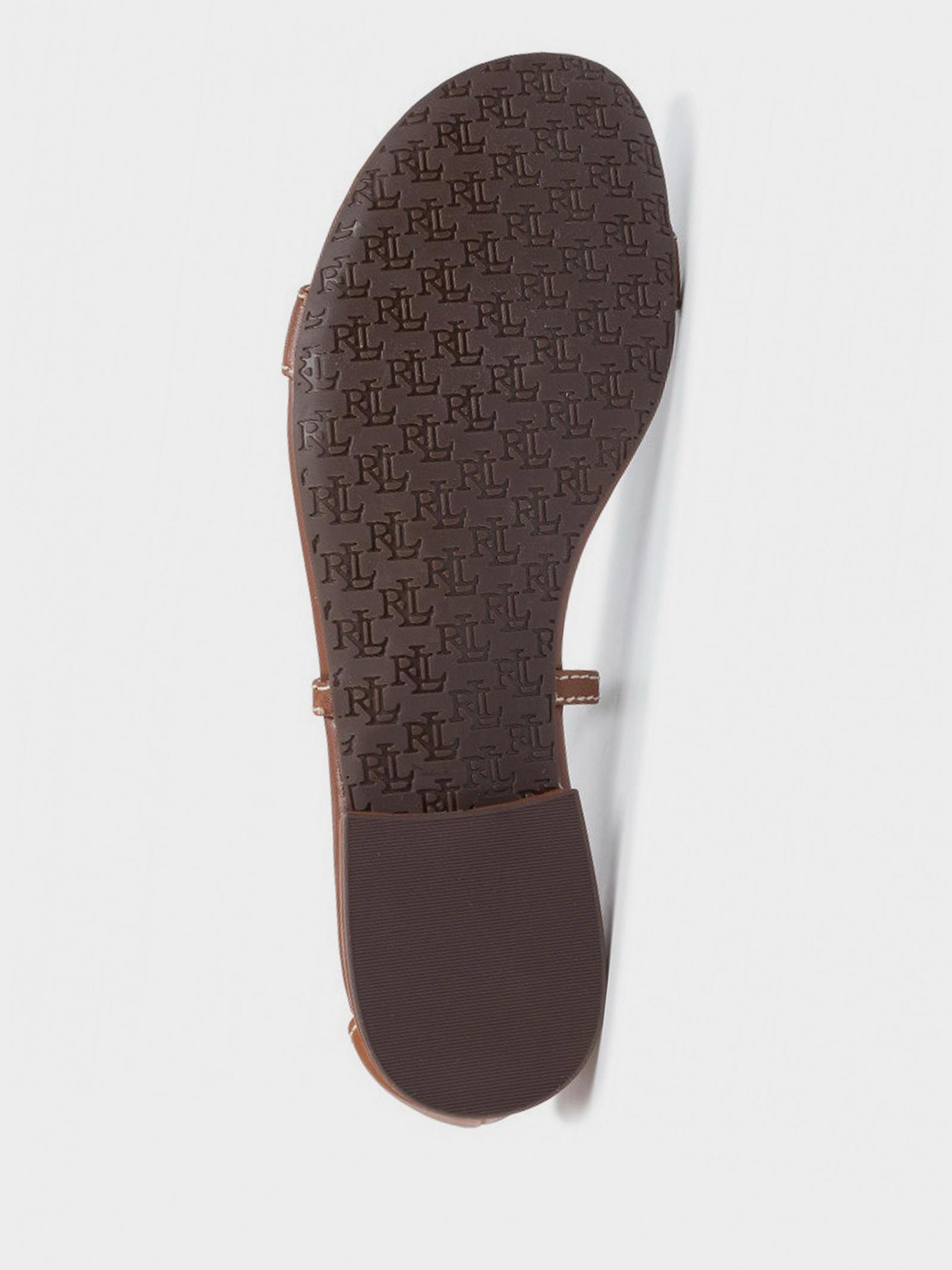 Сандалі  для жінок Polo Ralph Lauren 802774614001 купити, 2017