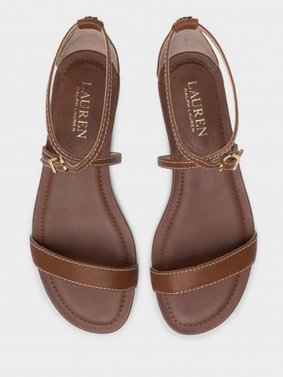 Сандалі  для жінок Polo Ralph Lauren 802774614001 ціна взуття, 2017
