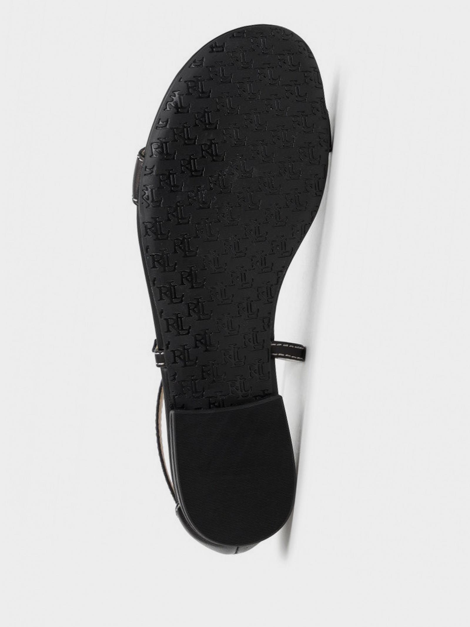 Сандалі  для жінок Polo Ralph Lauren 802774614002 купити, 2017