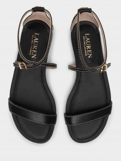Сандалі  для жінок Polo Ralph Lauren 802774614002 ціна взуття, 2017