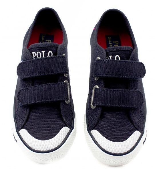 Polo Ralph Lauren Кеды  модель ZB5, фото, intertop