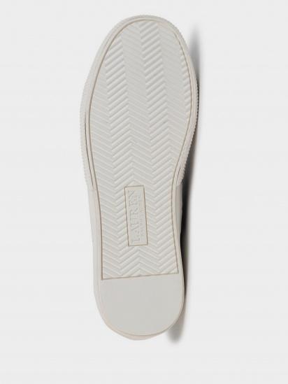 Кеди  для жінок Polo Ralph Lauren 802792352001 купити в Iнтертоп, 2017