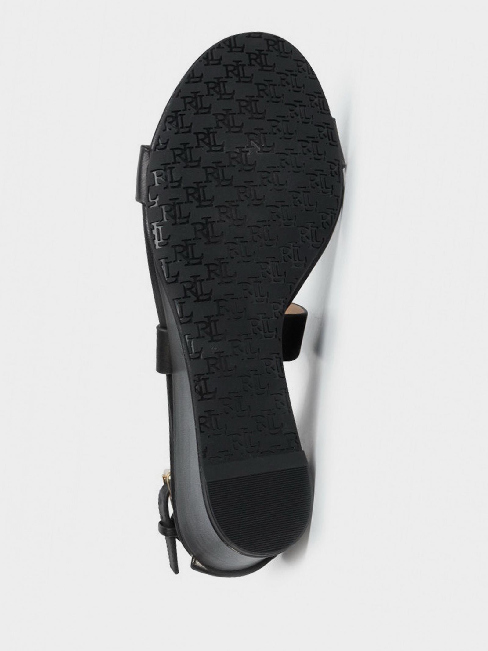 Босоніжки  для жінок Polo Ralph Lauren 802774566001 купити в Iнтертоп, 2017