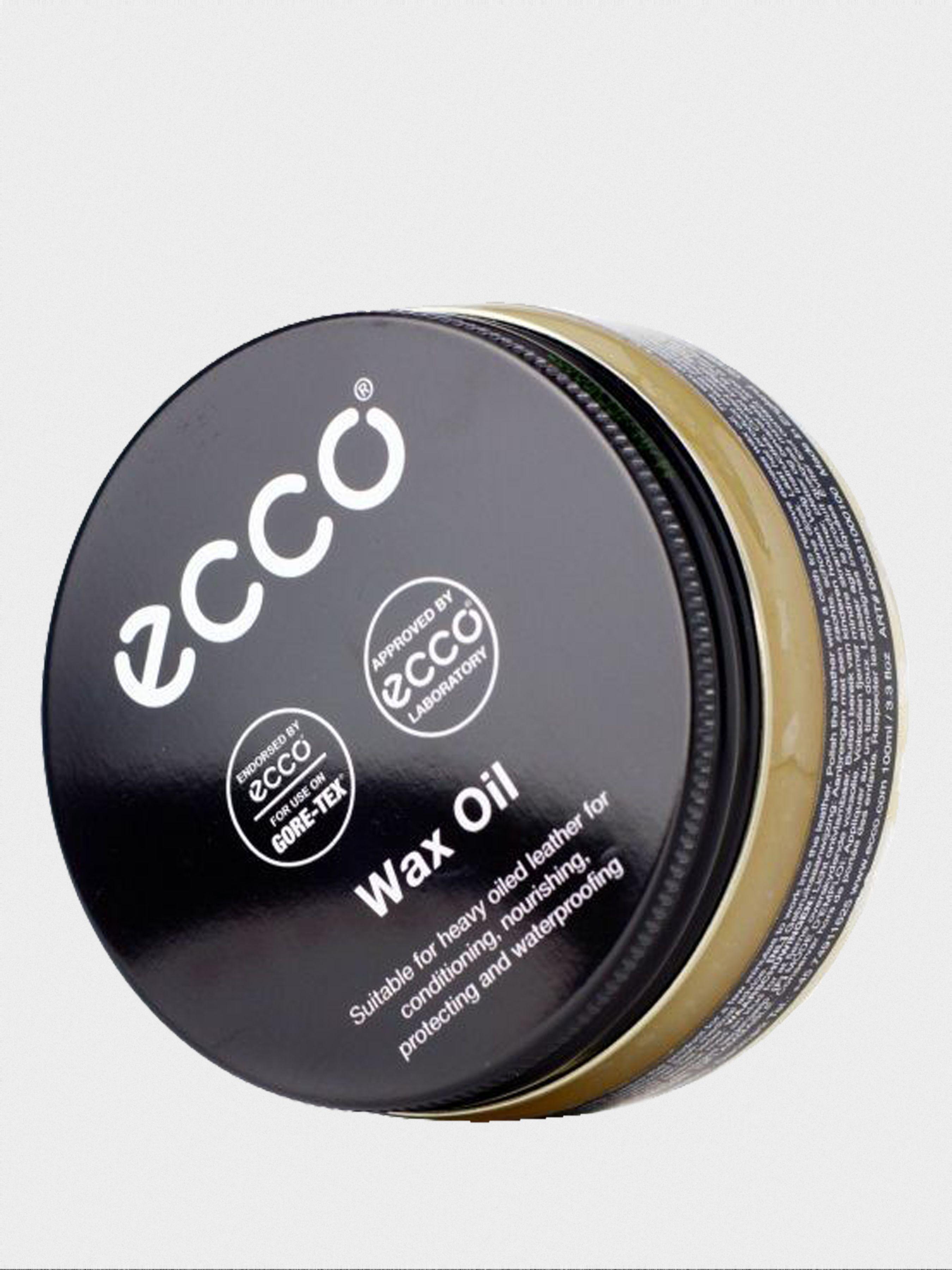 Купить Крем для обуви модель ZC114, ECCO, Бесцветный