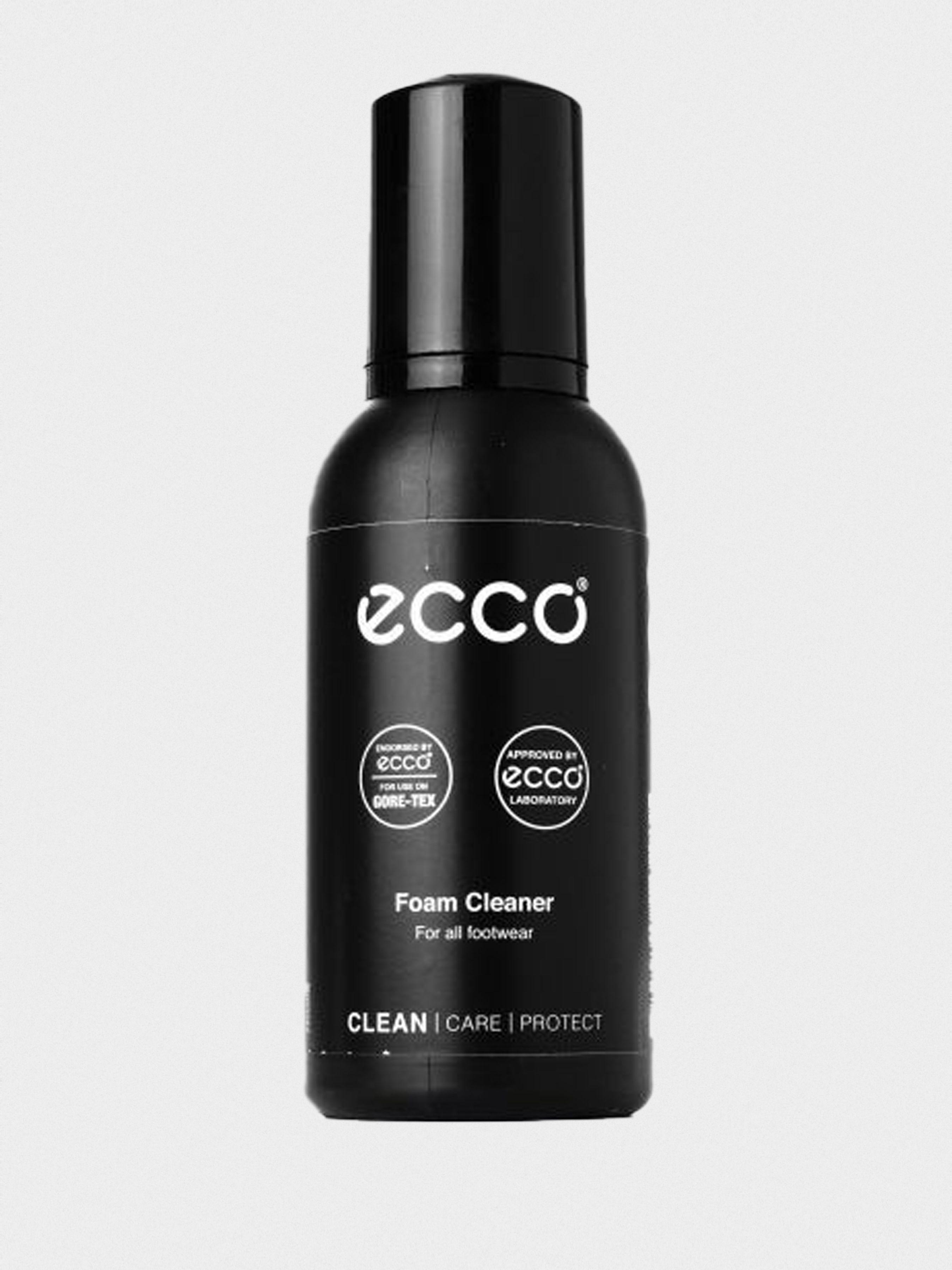 ECCO Пена для чистки  модель ZC12, фото, intertop