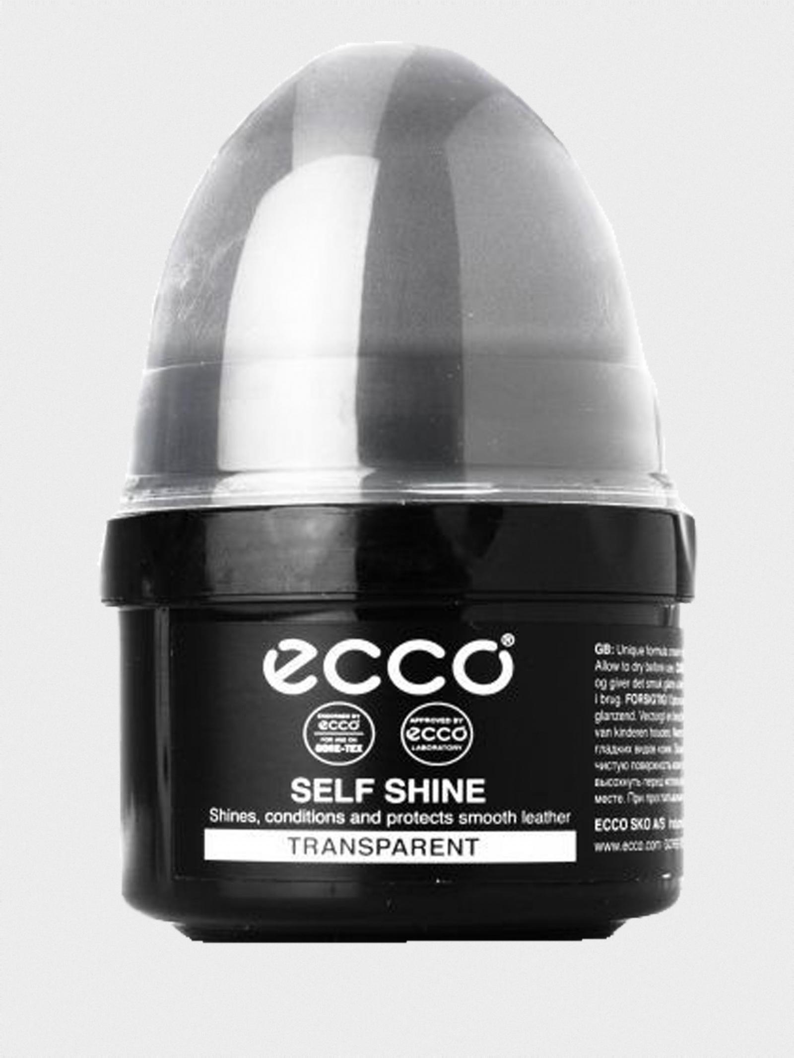 Крем для обуви  ECCO модель ZC166 отзывы, 2017