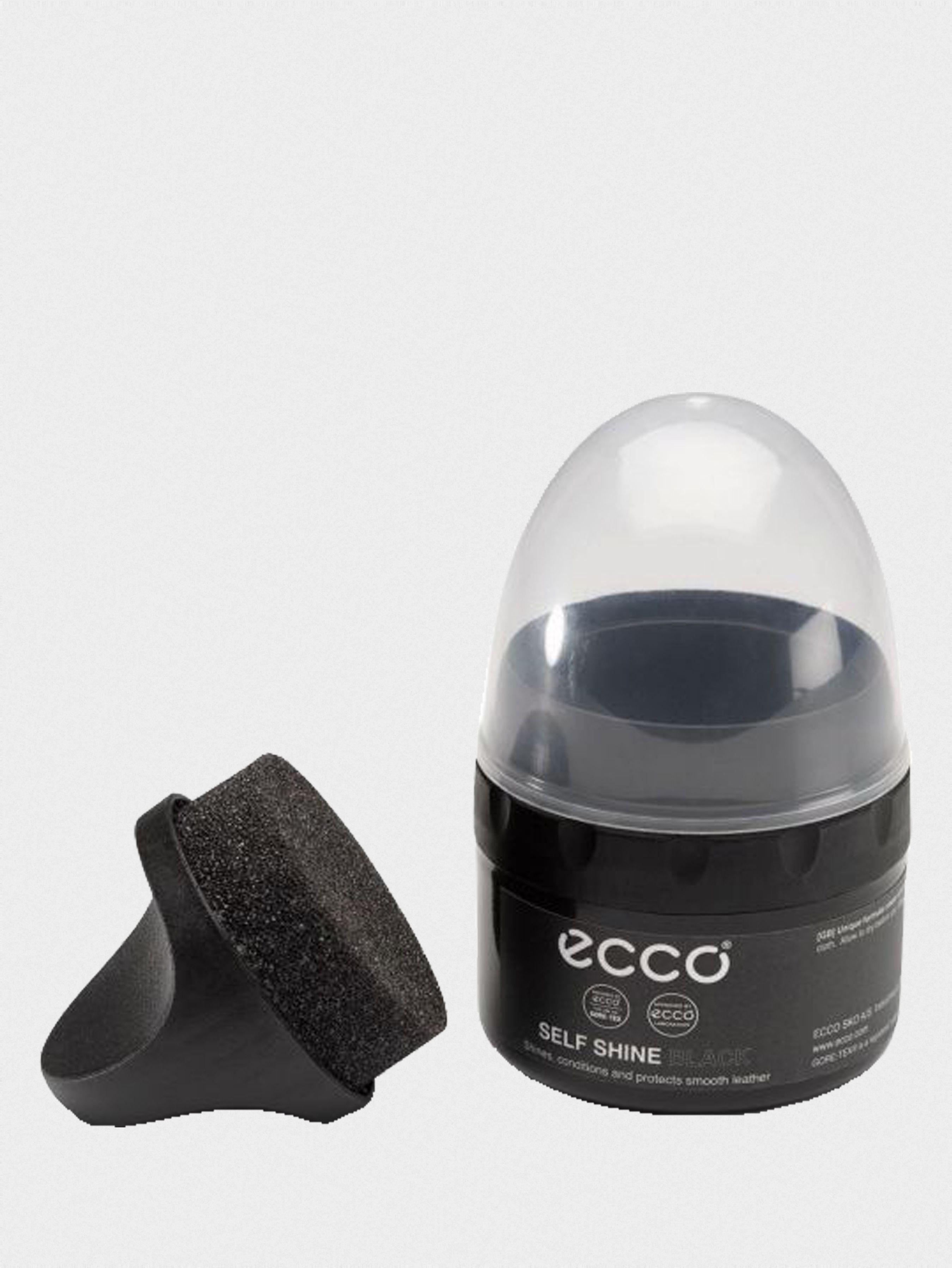 Купить Крем для обуви модель ZC172, ECCO, Черный
