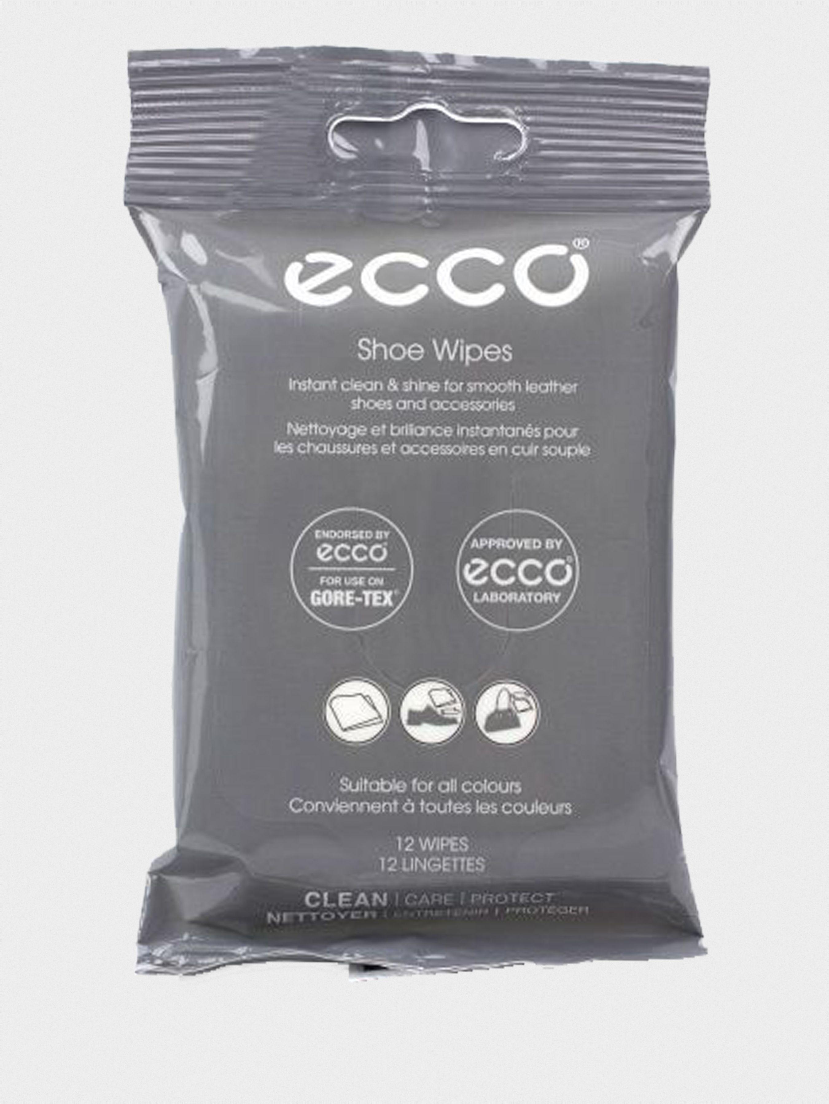 ECCO   модель ZC180, фото, intertop