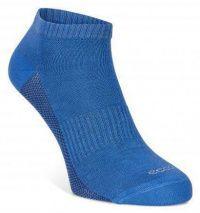 Шкарпетки бордові ZC191 фото