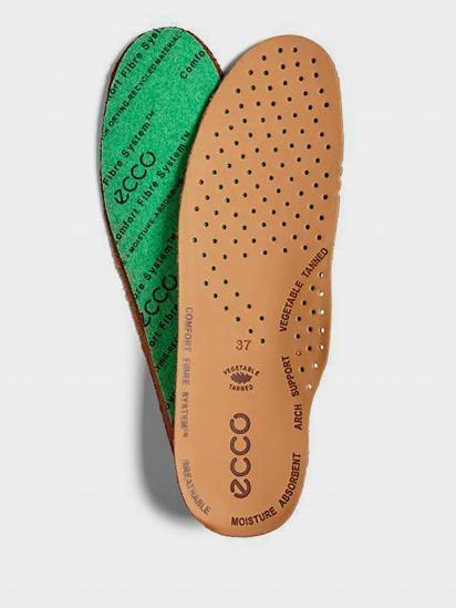 Устілки ECCO Comfort Fiber System - фото
