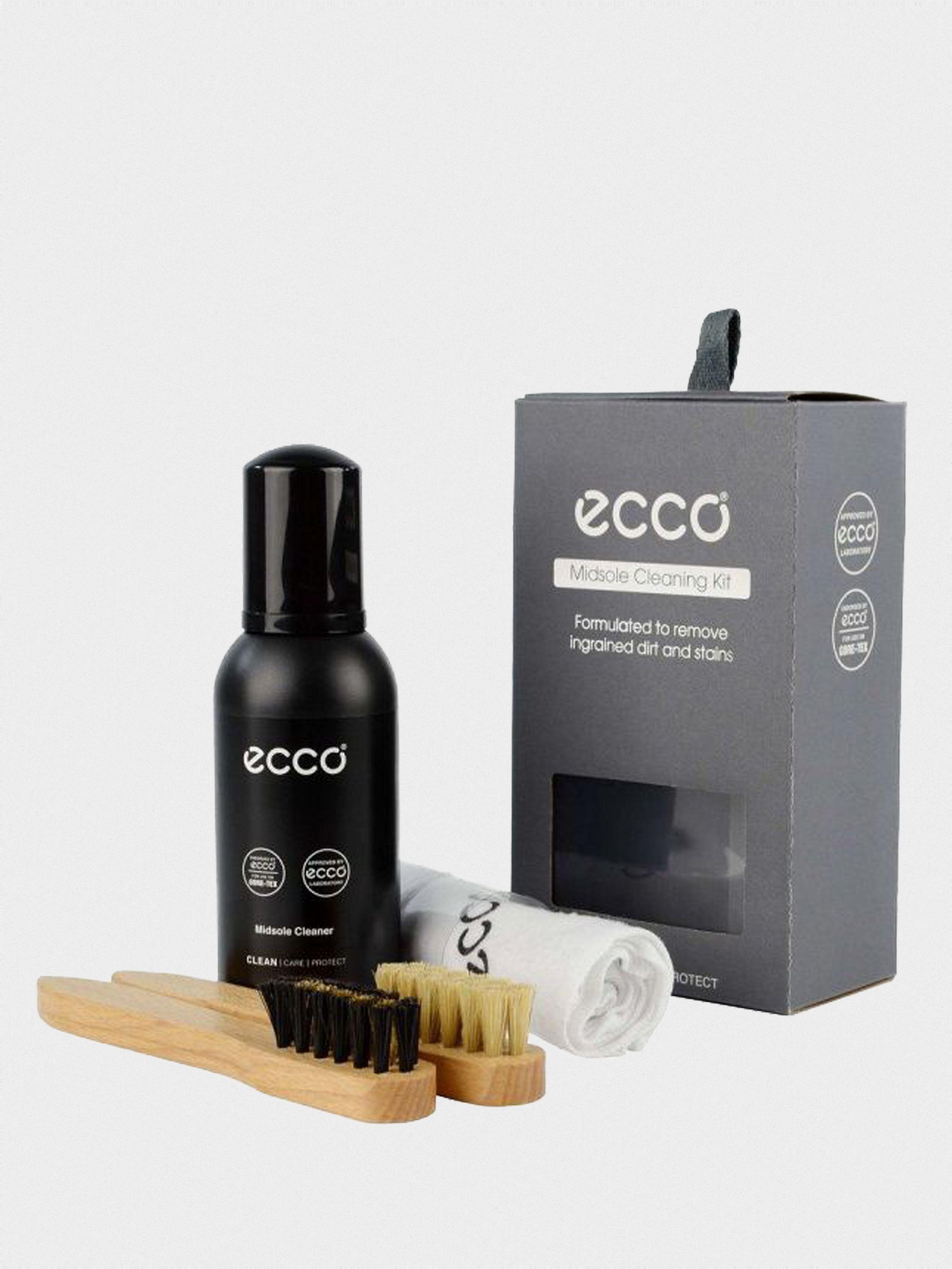 Набор для чистки  ECCO модель ZC210 купить, 2017