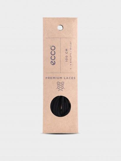 ECCO Шнурки  модель 9044800(00101)-100 купити, 2017
