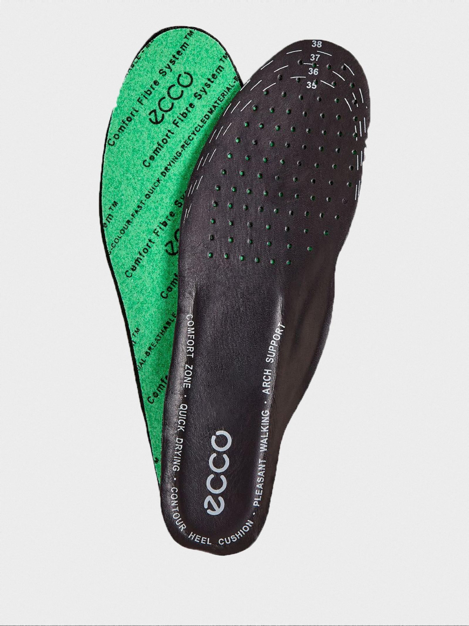Устілки  ECCO модель 9058043(00101) - фото