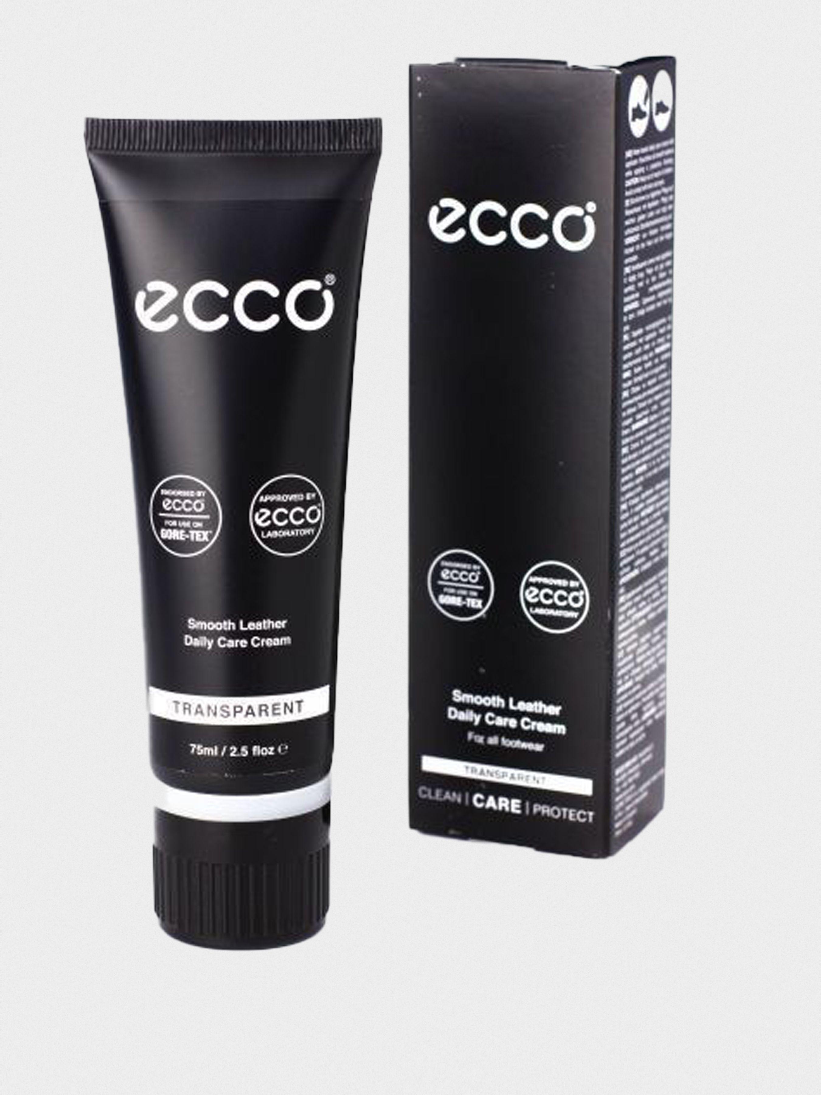Крем для обуви  ECCO модель ZC3 характеристики, 2017