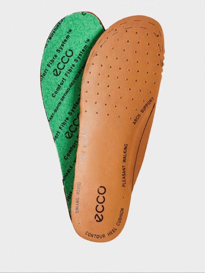 Устілки ECCO модель 9058041(00121)_ — фото - INTERTOP