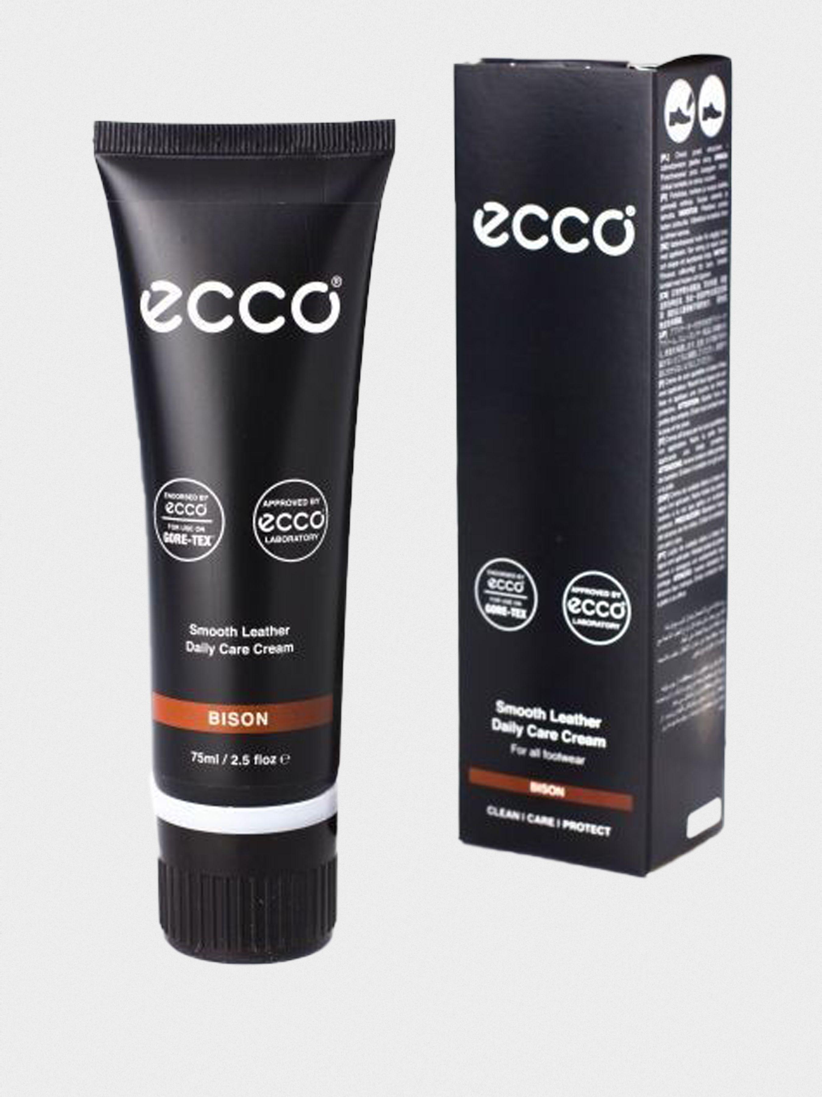 Купить Крем для обуви модель ZC5, ECCO, Коричневый
