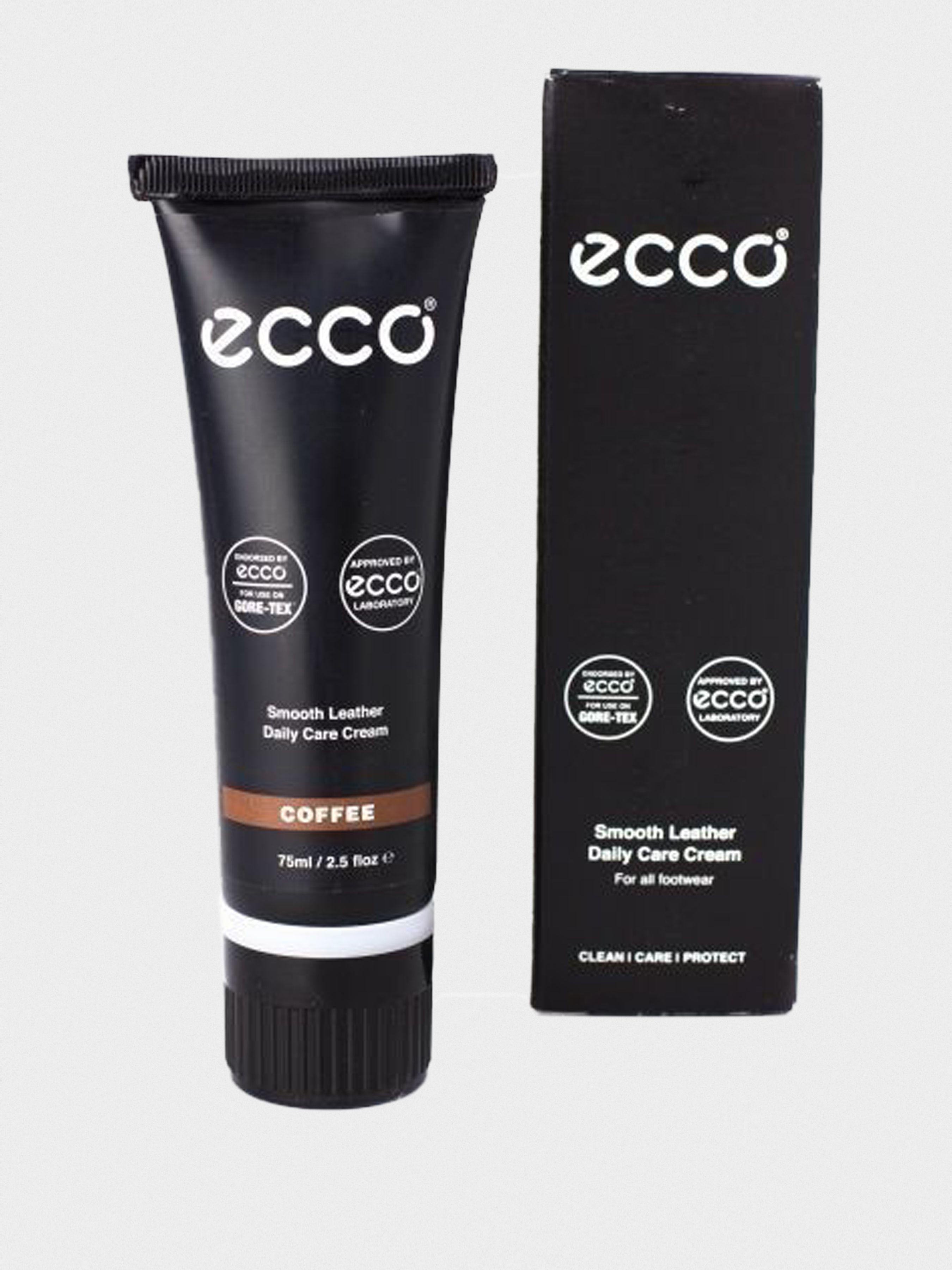 Купить Крем для обуви модель ZC7, ECCO, Коричневый