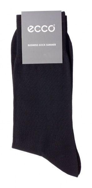 Купить Носки мужские модель ZC87, ECCO, Черный