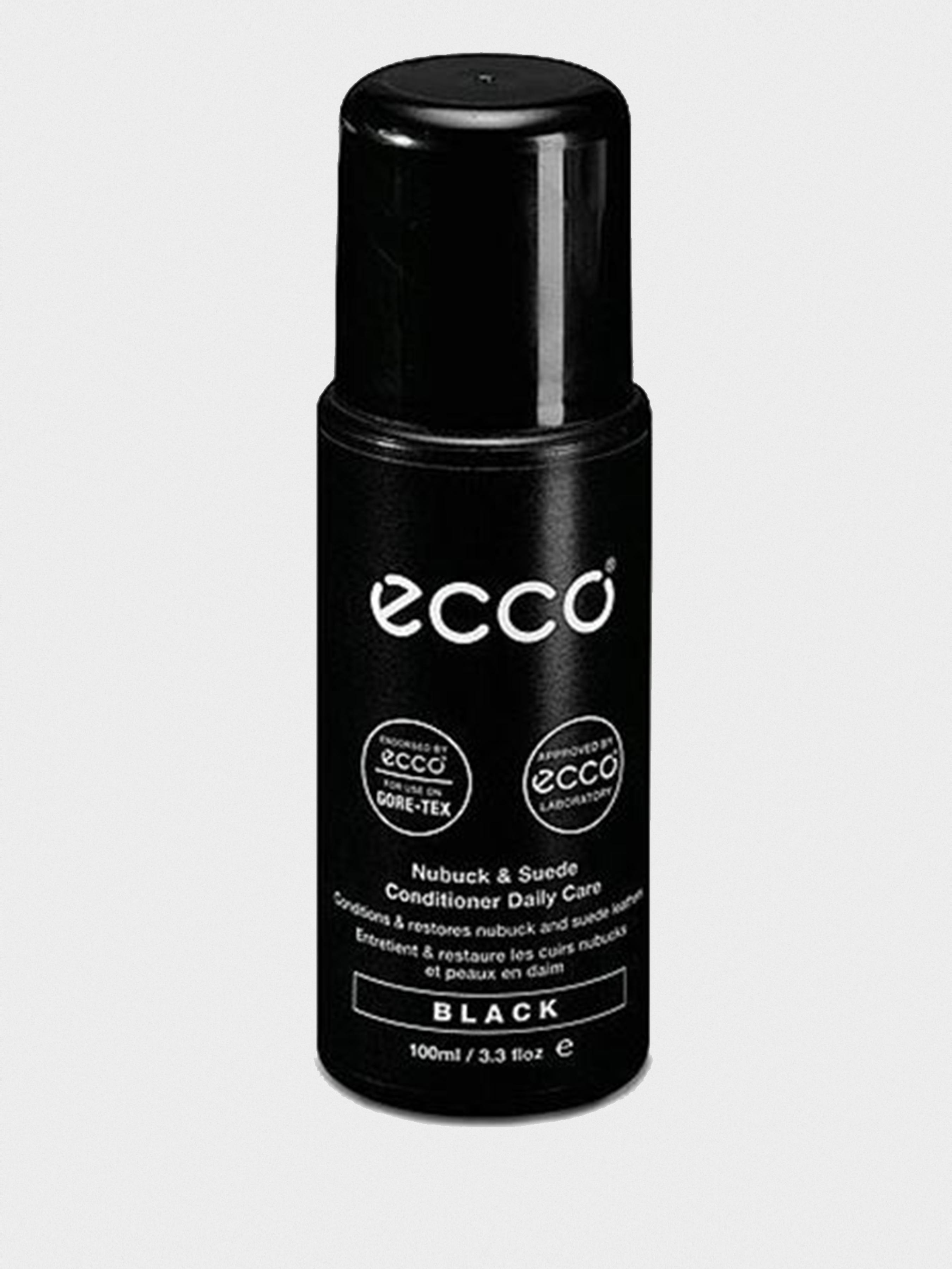 Купить Жидкий крем для обуви модель ZC9, ECCO, Черный