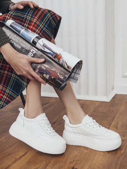 Кросівки для міста Gem модель ZD211208-1 — фото 6 - INTERTOP