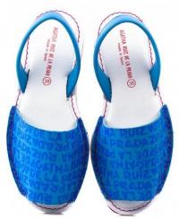 Сандалі  жіночі AGATHA RUIZ DE LA PRADA 15280-M ціна взуття, 2017
