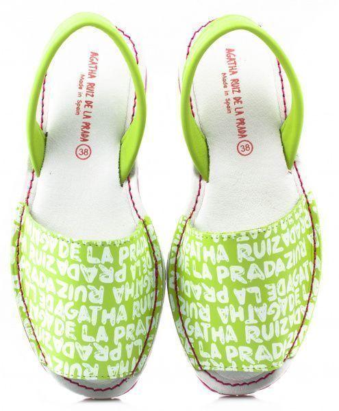 AGATHA RUIZ DE LA PRADA Сандалии  модель ZG13 модная обувь, 2017