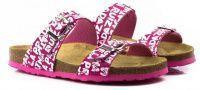 женская обувь AGATHA RUIZ DE LA PRADA розового цвета купить, 2017
