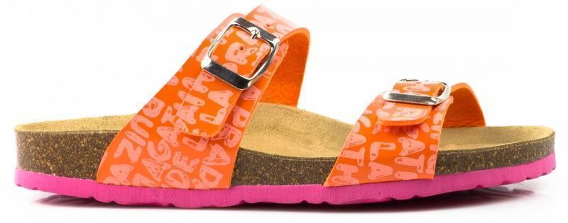Купить Шлёпанцы женские AGATHA RUIZ DE LA PRADA ZG9, Оранжевый