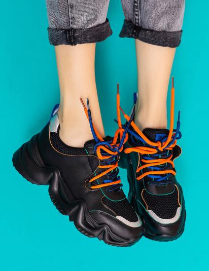 Кросівки fashion Gem - фото