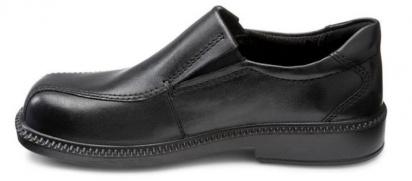 Туфлі  дитячі ECCO JUNIOR DUBLIN 735502(01001) дивитися, 2017