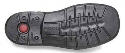 Туфлі  дитячі ECCO JUNIOR DUBLIN 735502(01001) купити в Iнтертоп, 2017