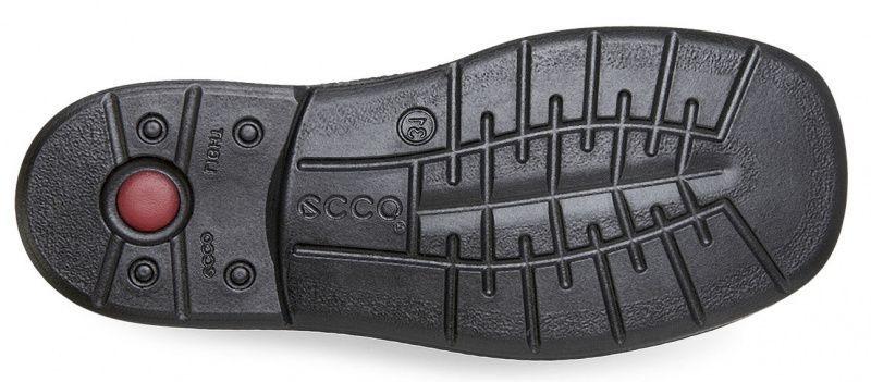 Туфли  ECCO модель ZK2393 купить, 2017
