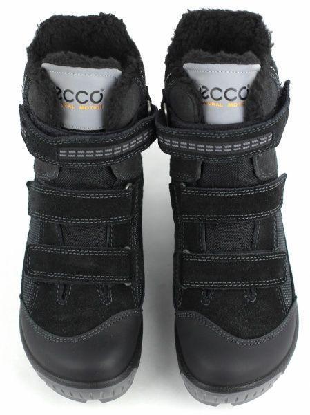 Ботинки  ECCO модель ZK2415 купить, 2017