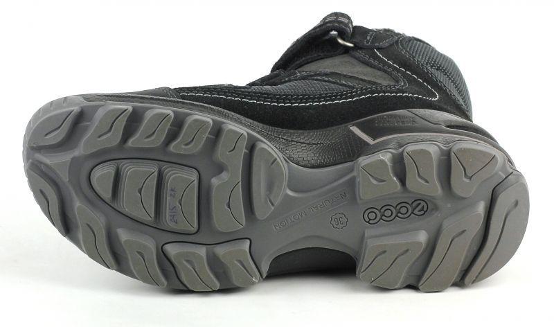 Ботинки  ECCO модель ZK2415 характеристики, 2017