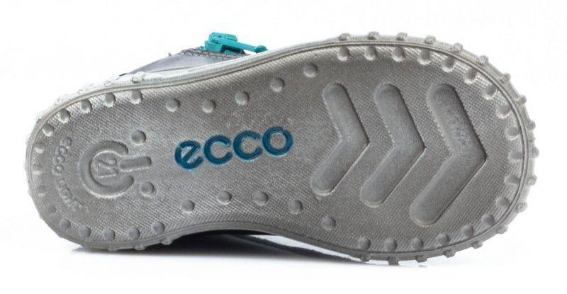 ECCO Ботинки  модель ZK2527 характеристики, 2017