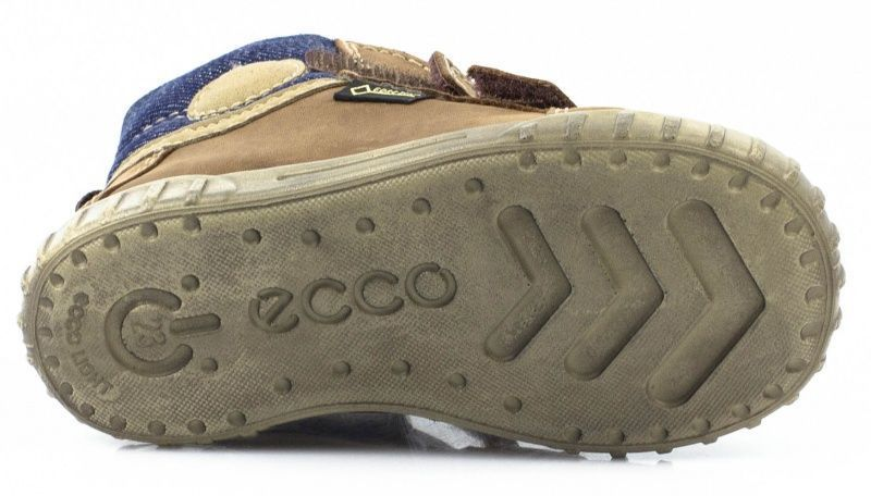ECCO Ботинки  модель ZK2531, фото, intertop