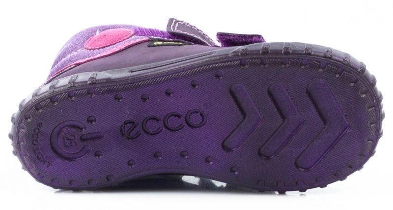 ECCO Ботинки  модель ZK2532 характеристики, 2017