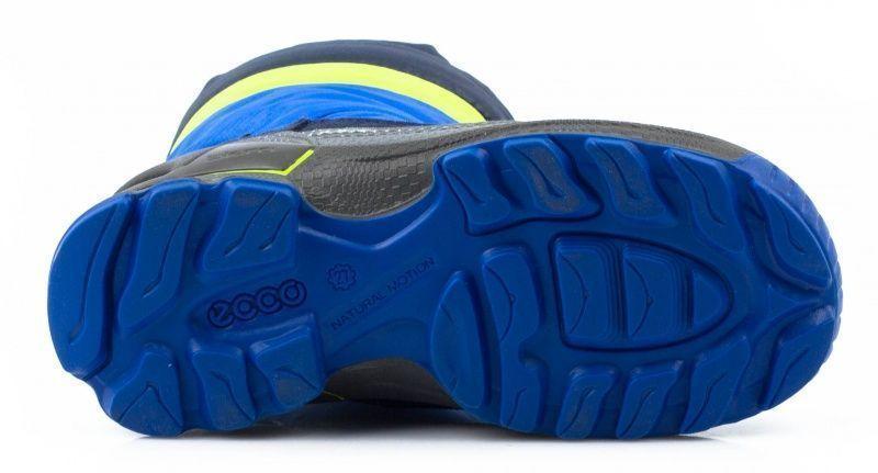 ECCO Ботинки  модель ZK2538, фото, intertop