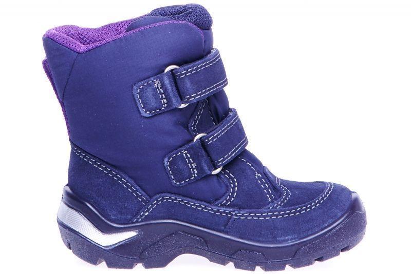 Ботинки для детей ECCO SNOWRIDE ZK2541 купить обувь, 2017