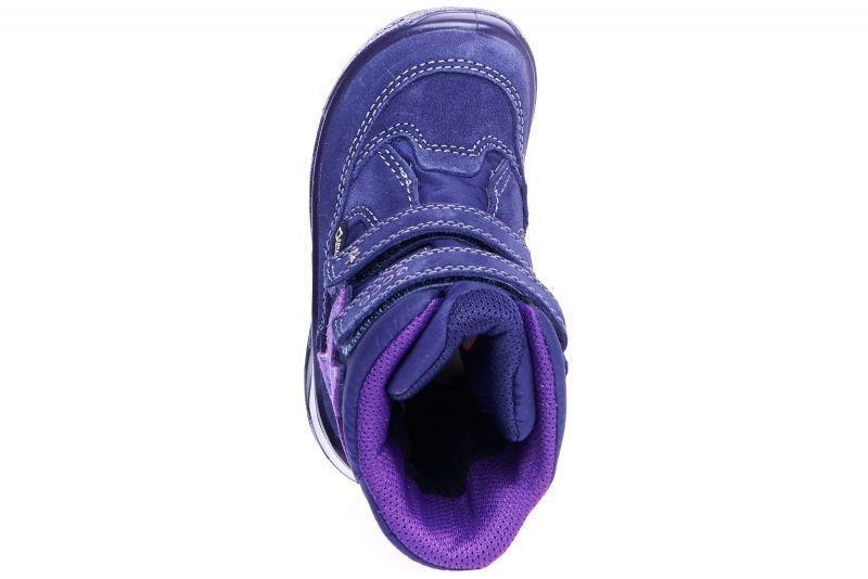Ботинки для детей ECCO SNOWRIDE ZK2541 размеры обуви, 2017