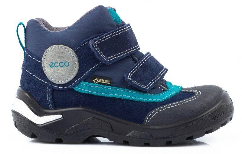 Ботинки  ECCO модель ZK2543 купить, 2017