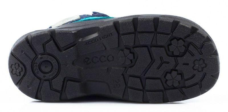 ECCO Ботинки  модель ZK2543 приобрести, 2017