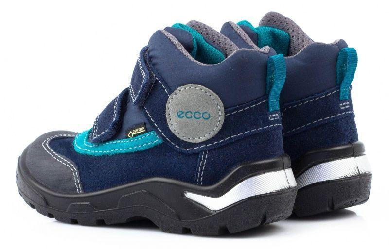 Ботинки  ECCO модель ZK2543 характеристики, 2017