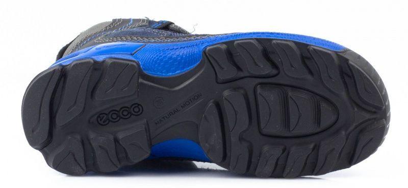ECCO Ботинки  модель ZK2552 характеристики, 2017