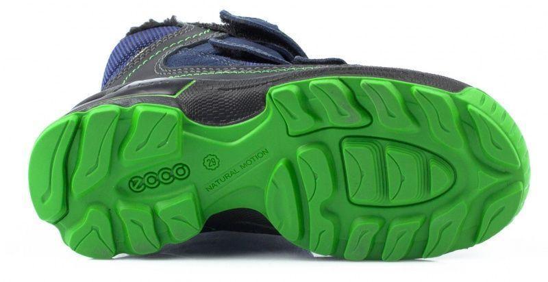 ECCO Ботинки  модель ZK2553, фото, intertop