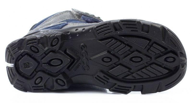 ECCO Ботинки  модель ZK2562 характеристики, 2017