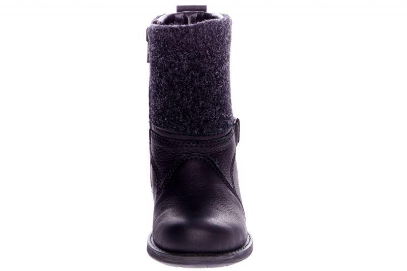 ECCO Ботинки  модель ZK2571 приобрести, 2017