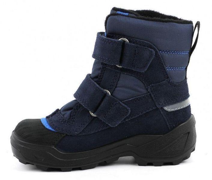 Ботинки для детей ECCO SNOW RUSH ZK2574 брендовая обувь, 2017