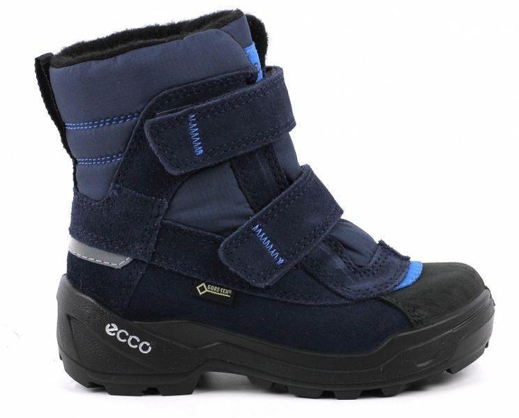 Ботинки для детей ECCO SNOW RUSH ZK2574 , 2017
