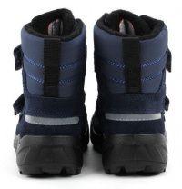 Ботинки для детей ECCO SNOW RUSH ZK2574 размеры обуви, 2017